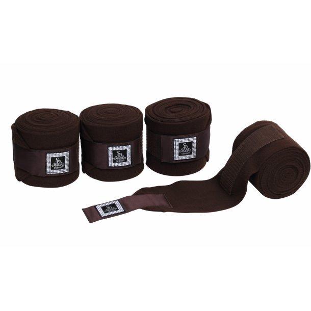 SD Design Diamon Edition Fleece bandage Smoked Topaz