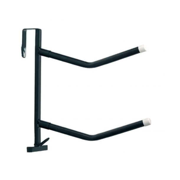 Scan-horse sadelholder, 2 arms