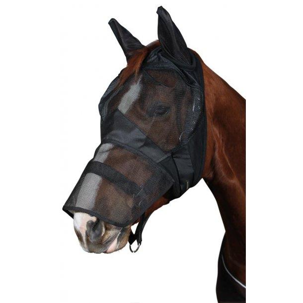 HorseGuard Insektmaske, soft