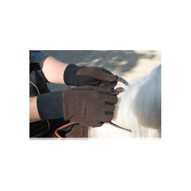 CATAGO Fleece handsker