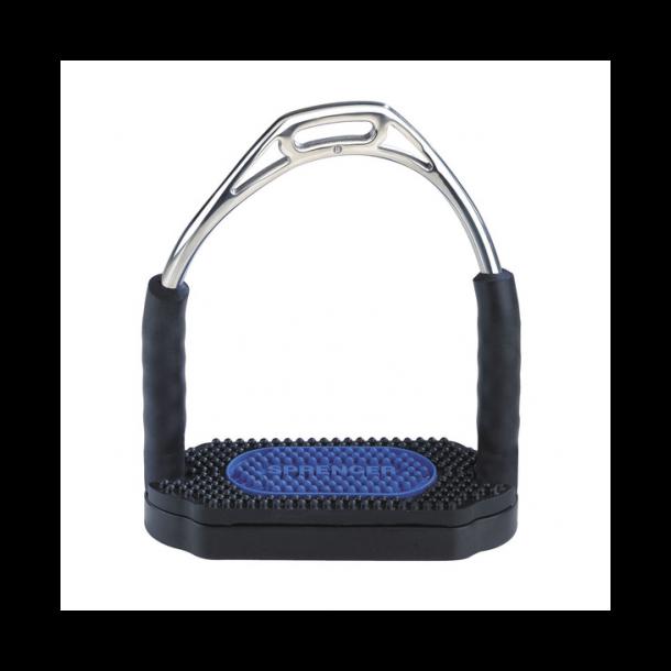 Herm Sprenger Bow Balance sikkerhedsstigbøjler
