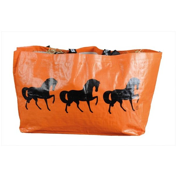 Scan-horse staldpose