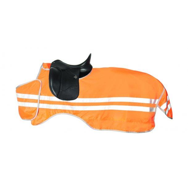 Horseguard refleksdækken Orange