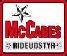 McCabes Rideudstyr